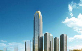 """快讯!刚泰出售浙江第一高楼""""刚泰国际中心""""中国信达接手"""