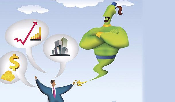 房企资金压力增大 房地产销售乱象仍存