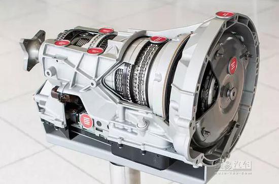 DSG之外海阔天空 主流自动变速器有哪些?