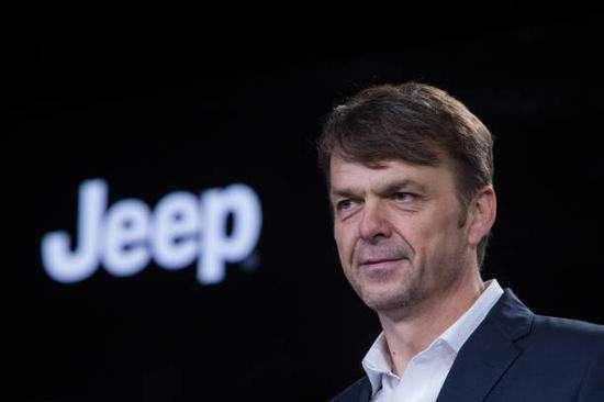 追赶电动车时代 FCA新CEO将聚焦Jeep提高SUV产量