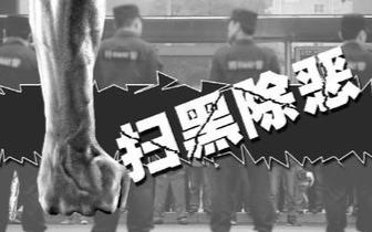 扫黑除恶专项斗争省第一集中督导组进驻榕开展督导