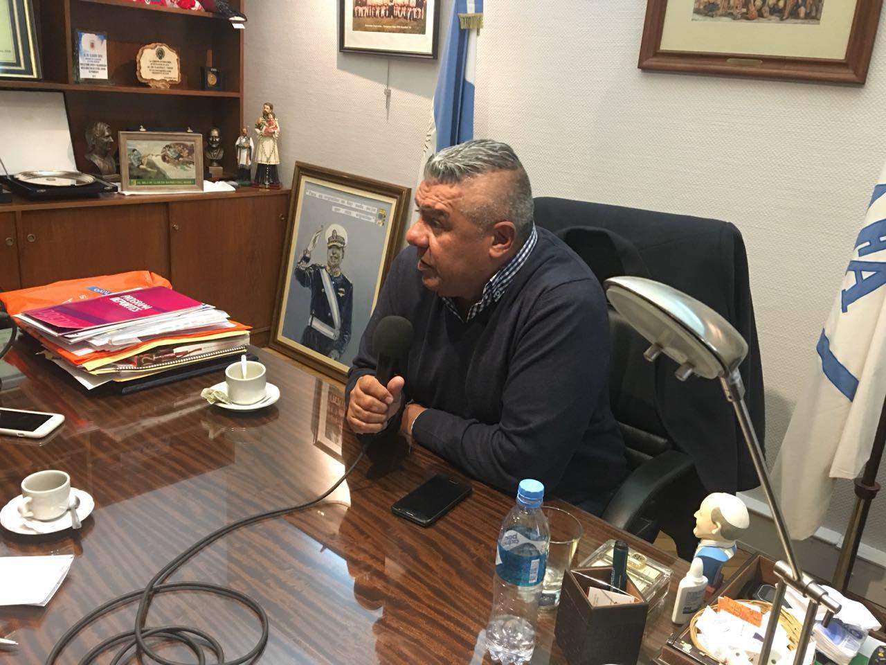 阿根廷足协主席:梅西不会退出国家队 现在让他静静