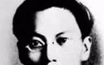 英雄烈士谱:华南传播马克思主义第一人—杨匏安