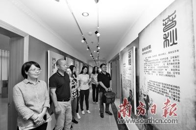 惠州纪检监察机关多形式开展警示教育
