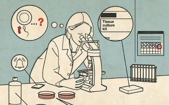 从细胞到胚胎 人类生命之源研究难越伦理