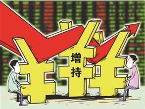 杭州银行接棒股价维稳 两大股东逾亿股增持上路