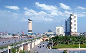 上半年台州市区居住价格涨幅居首