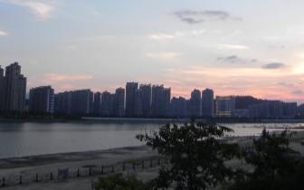 闽江沿线220公里范围纳入规划管控 开展综合治理