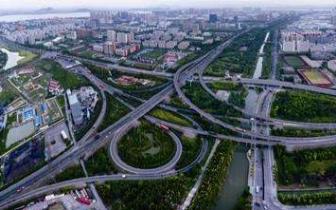 福建构建互联互通的综合交通网络 促经协区发展
