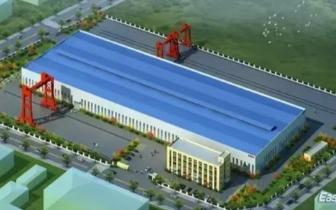 唐山安排支持资金7亿元助推新型工业化基地建设