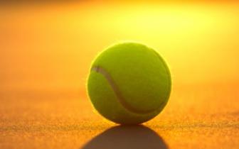 山西省第十五届运动会网球比赛在长治开赛
