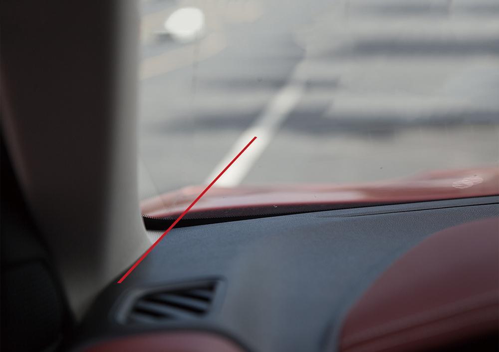 控制好分寸才是老司机 雪铁龙天逸舒适距离体验
