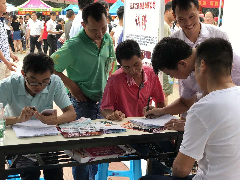 碧桂园启动9省14县就业扶贫统一行动