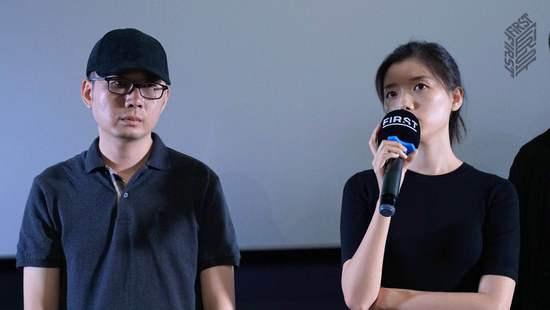 小成本电影《美丽》引发媒体热议 拍摄仅用8天