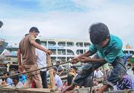 孟加拉国童工生存现状