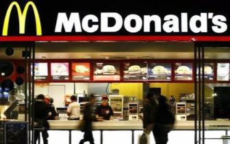 """麦当劳被批""""虚假宣传""""责令整改:汉堡未用整块牛肉"""