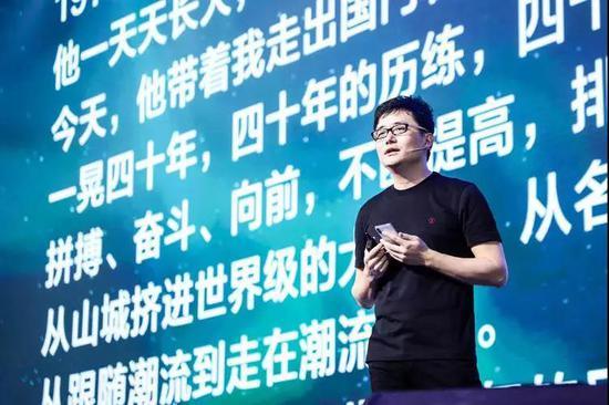 傅盛的自我翻译:一个互联网「跃迁者」