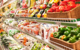 """部分蔬菜价格""""飞涨""""西红柿、黄瓜、茼蒿比较明显"""