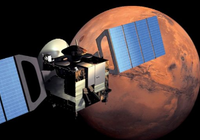 火星南极存在液态水,距离发现外星人还远吗?