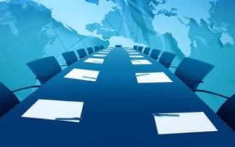 清新区委理论学习中心组召开集中学习会议