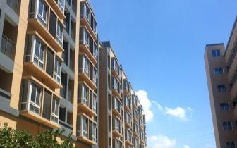 汽摩三期公租房公开抽签分配 147户无房户将入住新房
