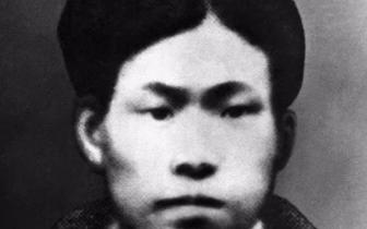 英雄烈士谱 中国共产党的重要创始人——蔡和森