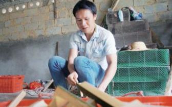 """海南琼中以""""绣花""""之功逐步攻破产业扶贫难关"""