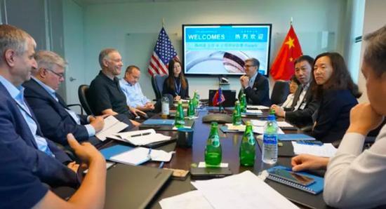 上海经信委计划引入谷歌无人驾驶等项目落户上海