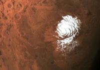 火星为什么会有液态水,水中会否有生命?