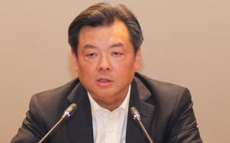 贾瑞云任攀枝花市委书记