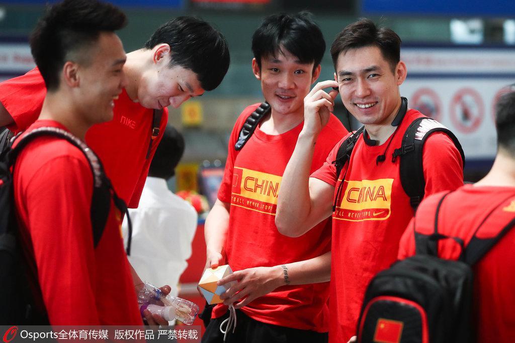 曝菲律宾后又1队退出亚运会 小组赛中国或只打1场