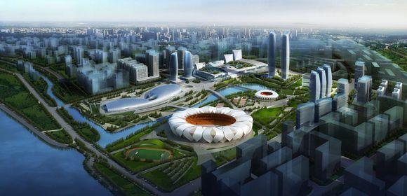 """八月 亚运会正式进入 """"杭州时间"""""""