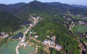 创森进行时:带您领略湘潭县的绿色之美!