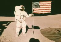月球到底属于谁?开矿谁获益?国际法律待完善