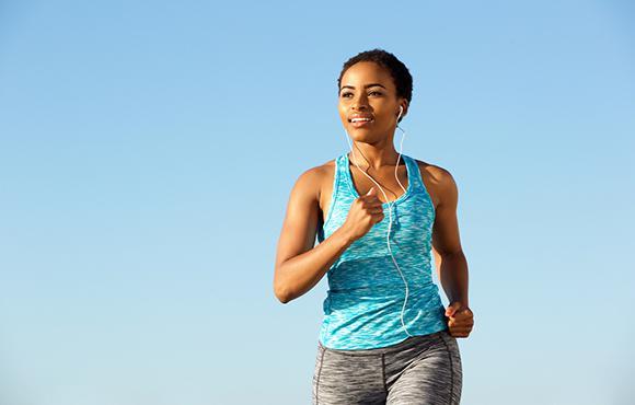 发挥走跑结合的最大功能 跑者须做好四点