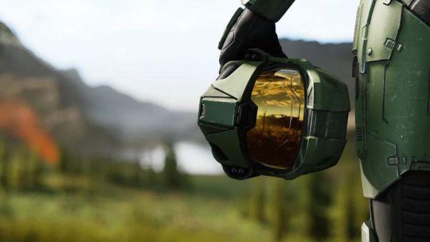 《光环:无限》参与者超500人 343工作室与Skybox合作开发