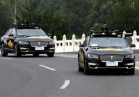 """中国创企展开无人车""""竞赛"""" 争夺中国无人车市"""