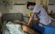 浙廊桥垮塌3名伤者被救治