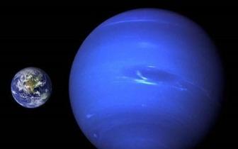 地球的水从哪来?科学家:或从数亿公里外运来