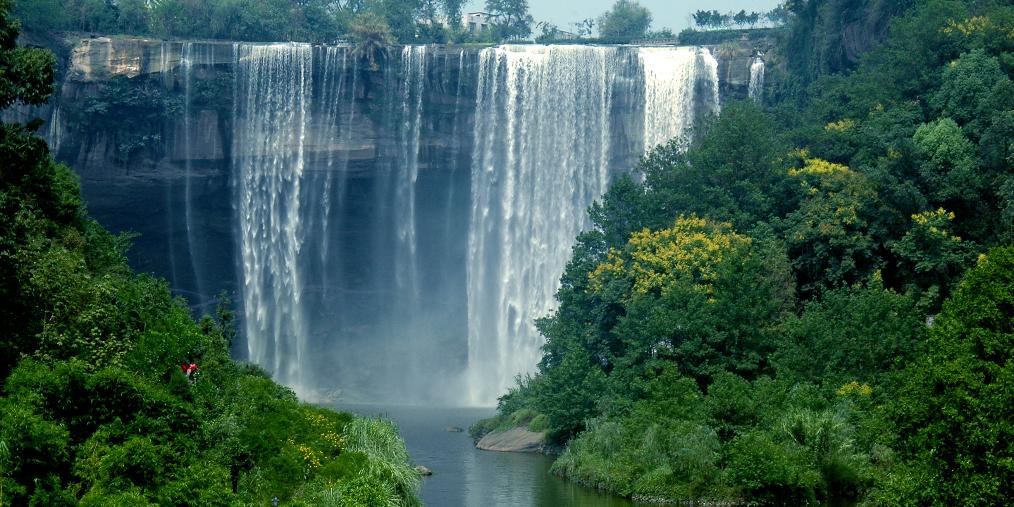 第九届中国长江三峡国际旅游节7月启动 将持续到11月底