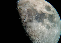 NASA想在月球轨道建长期基地 但国家预算只有0.5