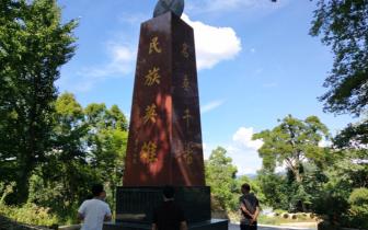 桂林市委宣传部红色旅游专题调研组赴全州调研
