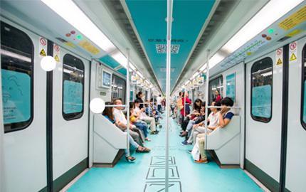 人民日报:某市财政收入仅200亿 地铁投资却超300亿