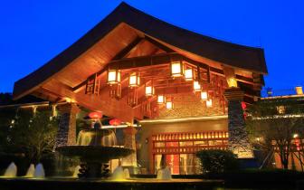 佛山美的鹭湖岭南花园酒店 - 度假与宴会优选之地