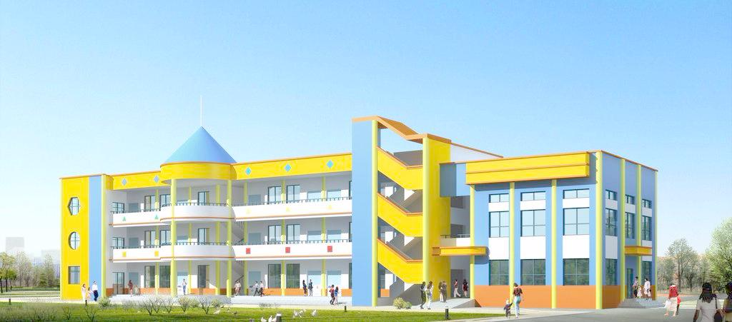 珠海投1.8亿建公办幼儿园 后期再建15所