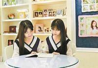 """双胞胎姐妹被武大文学院录取 当""""同学""""全靠默契"""