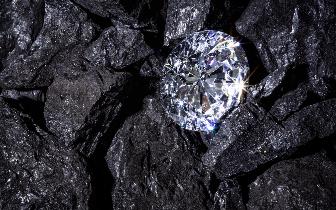 """你求婚的""""钻戒"""" 在地球深处看来可能就是""""破石头"""""""