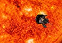 """帕克探测器发射在即 将最近距离""""探日"""""""