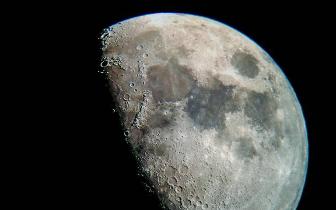 NASA想在月球轨道建长期基地 但国家预算只有0.5%