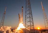SpaceX引领新一轮太空竞赛,火箭发射越来越便宜